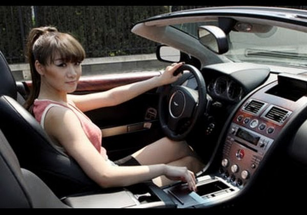 hướng dẫn cách học lái xe số tự động