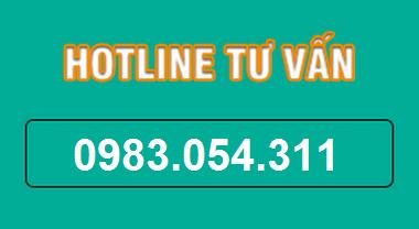 hotline đào tạo lái xe sbv